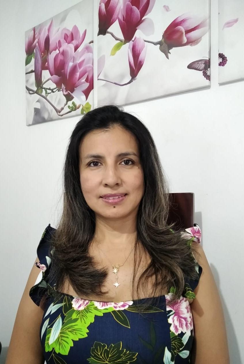 Ana A. Cruz Castiblanco