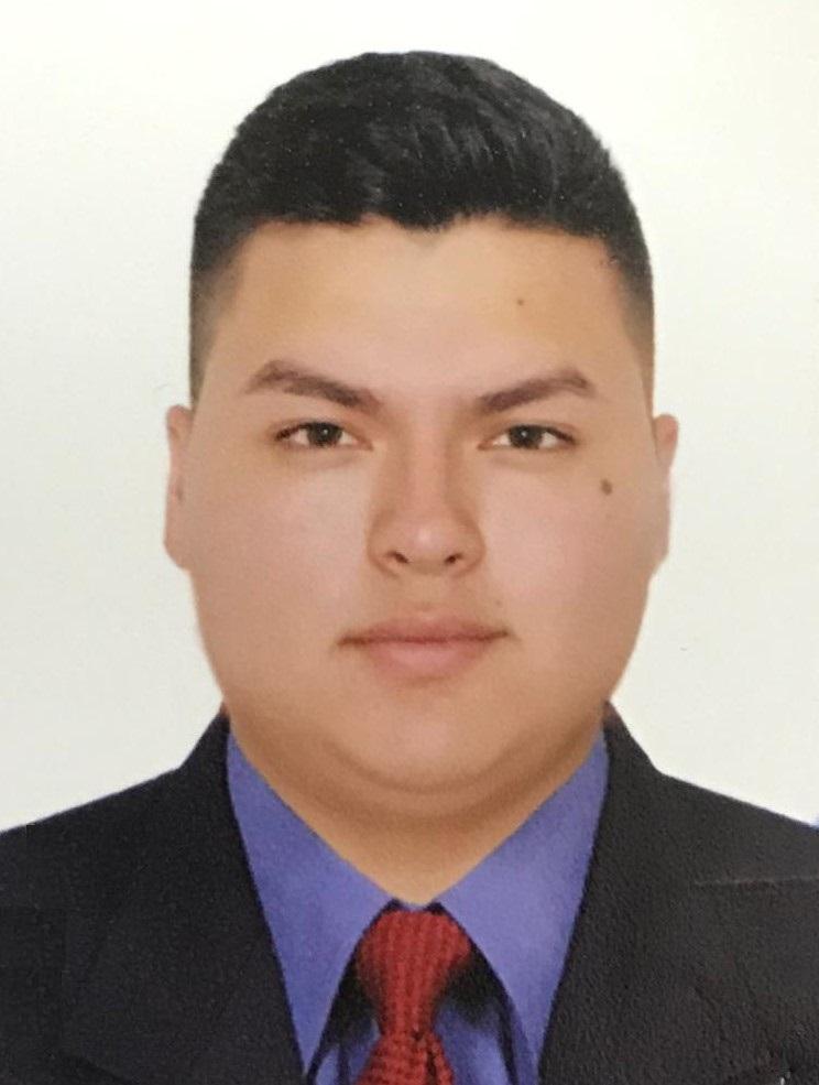 Anderson Camilo Urbano Hernandez