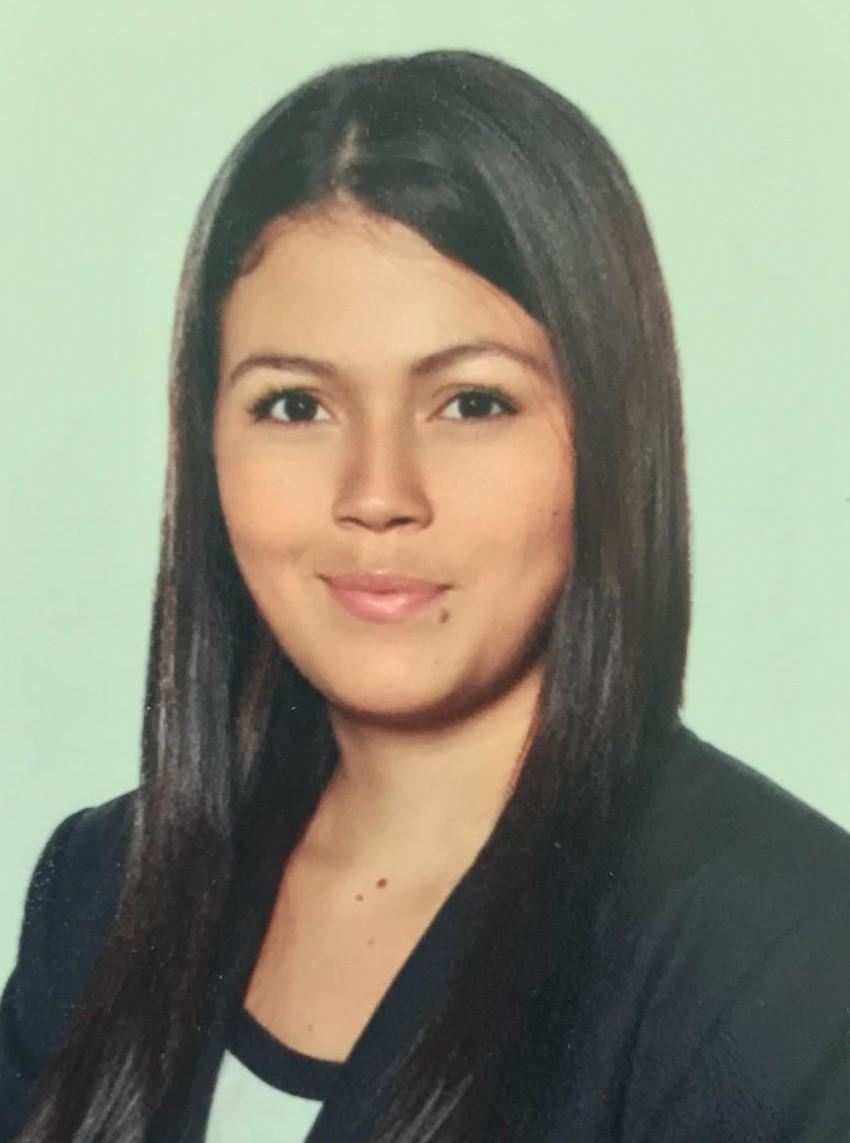 Paula Andrea Hoyos Nieto